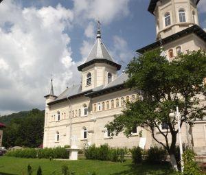 Manastirea Nechit (Nechit Monastery)