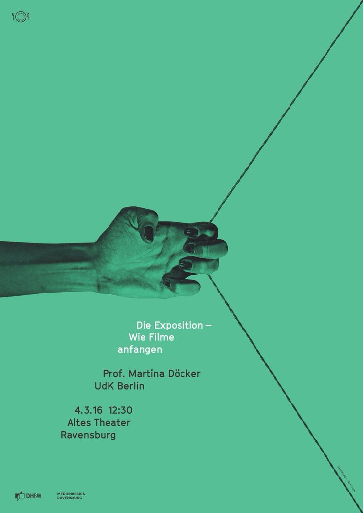 Poster by Timo Tóth, 2016