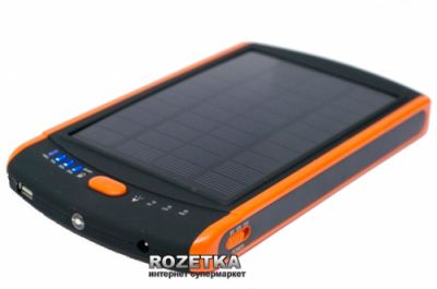 УМБ ExtraDigital MP-S23000 23000 mAh Black (PB00ED0012)