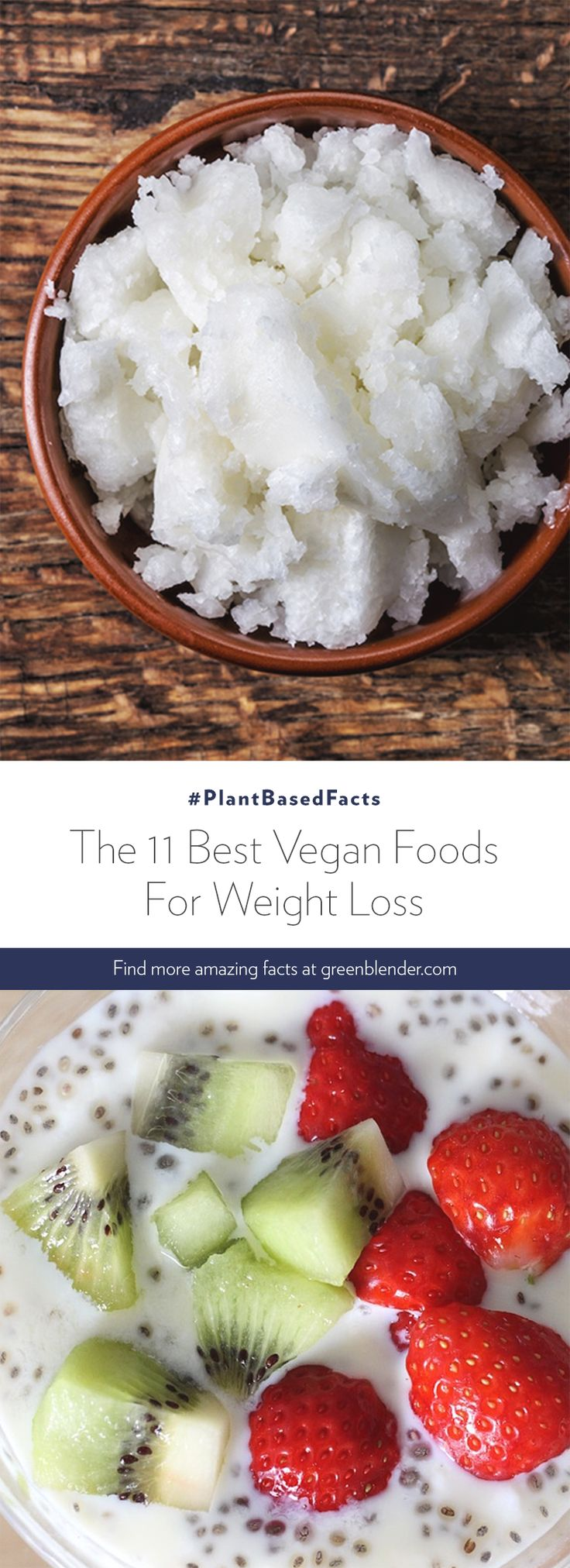 Best Vegan Foods For Weight Loss By GreenBlender