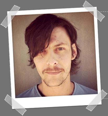 Jonathan Edward Nestler - Web Designer