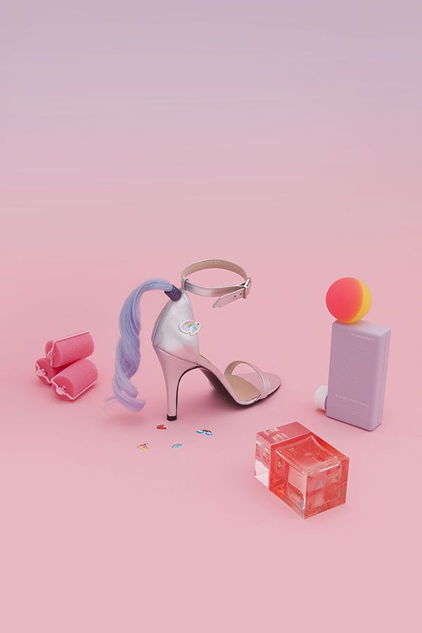 art direction | fashion product still life photography - via anna pogossova