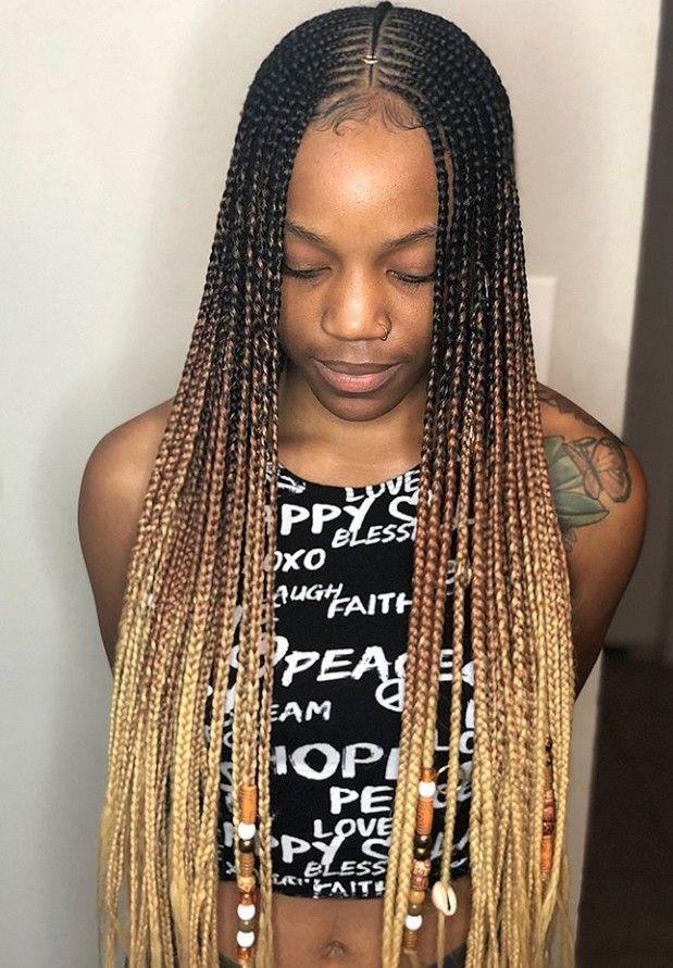 Pin By Whitney Lewis On Hair In 2019 Fake Hair Braids