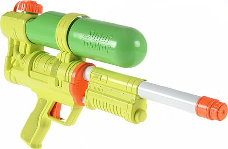Super Soaker 50 | 31 Awesome '90s Toys You Never Got, But Can Totally Buy Today