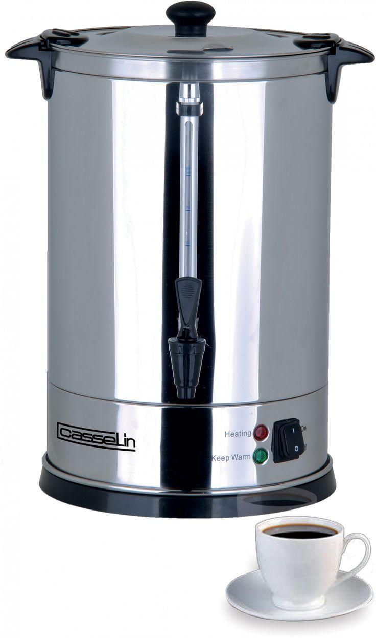 Percolateur à café 48/60/100 tasses Casselin - CPC48