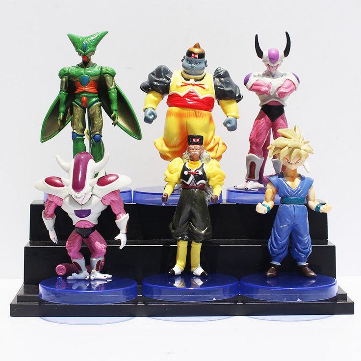 Dragon Ball Z Action Figures Gohan - Free Shipping Worldwide