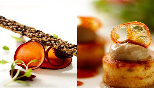The Tasting Room at Le Quartier Français is South Africa's most lauded fine-dining restaurant.