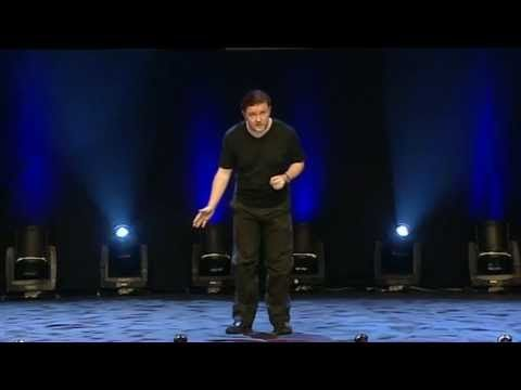YouTube. Ricky Gervais - Animals 1,2,3 Smej sa ! 1,063,798 views