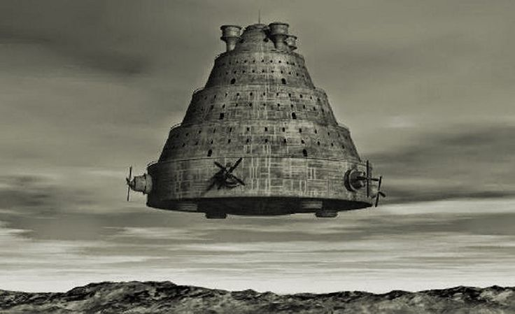 Vimanas – Flying Machines Soaring Through Ancient Sky Of India