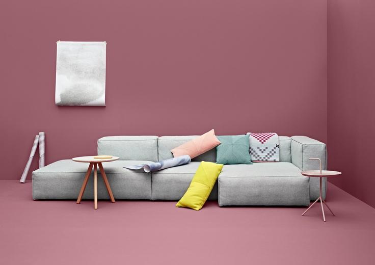HAY - Mags Soft Sofa   espoo – nordic design
