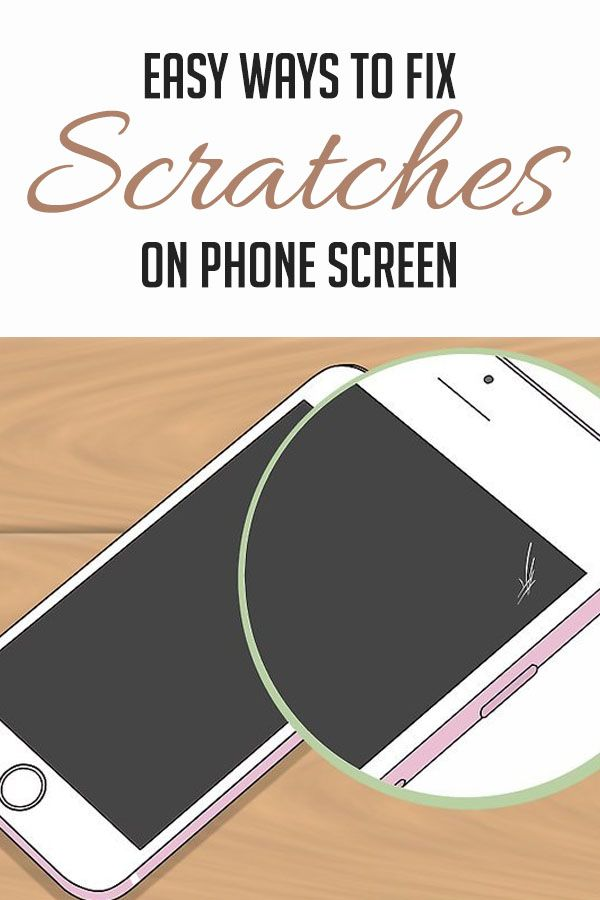 Phone Hacks How To Fix Scratches On Phone Screen Click To Find Out Galaxy Smartphone Android Phone Hacks Phone Hacks