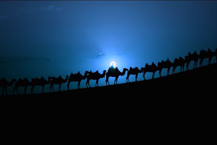 Kisah Salman Alfarisi Masuk Islam, Blog Islami