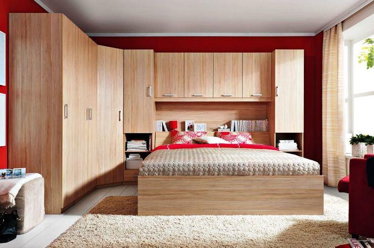 Дизайн углового шкафа - 9