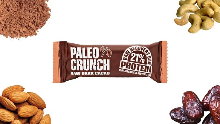 The perfect post workout snack #paleo #vegan #paleocrunch #snacks #sproutmarket #dates #cashews #fitfam
