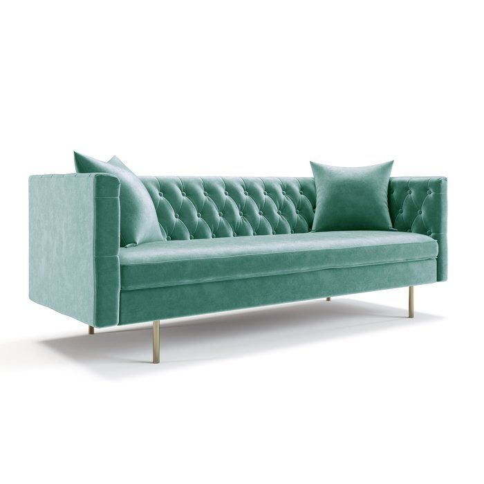 Kaleb Sofa Classic Chesterfield Sofa Sofa Sofa Upholstery