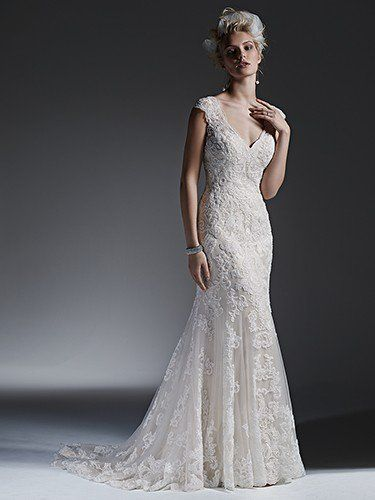 LYDIA by Sottero and Midgley Wedding Dresses