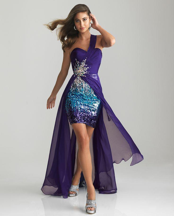 8 best High/low prom dresses images on Pinterest | Formal dresses ...