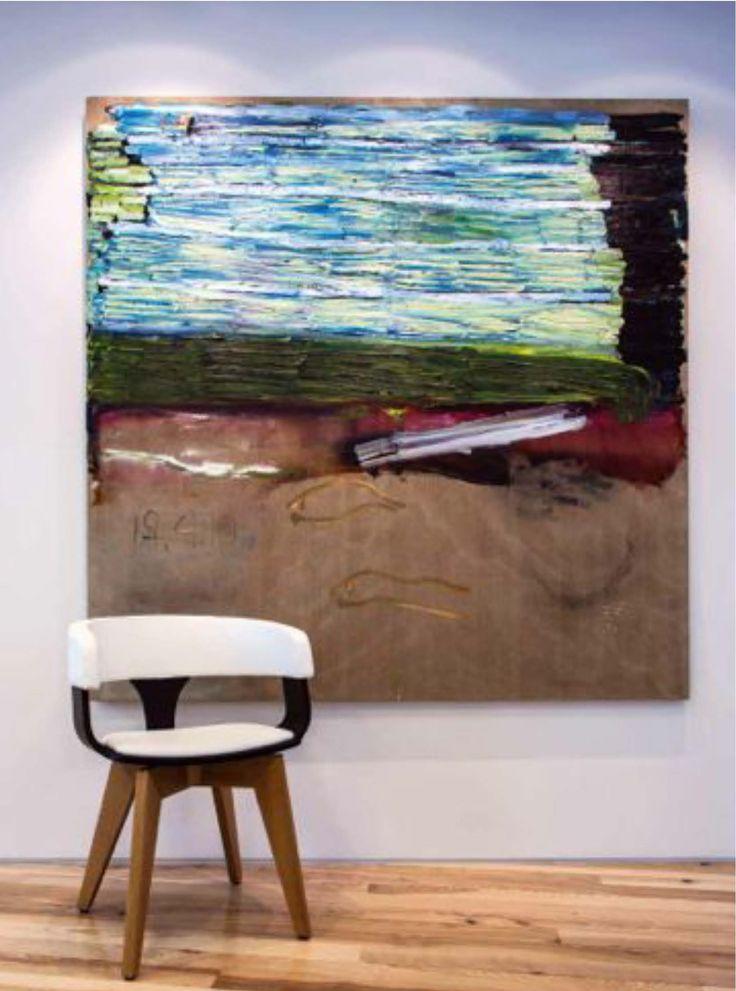 Două opere de artă ;) http://bit.ly/ChairrySM156
