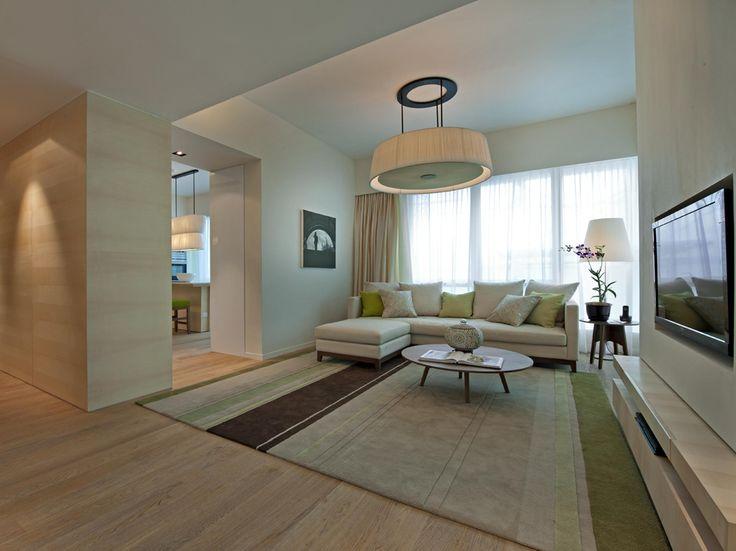 Lanson Place Bukit Ceylon Serviced Residences Kuala Lumpur, Malaysia