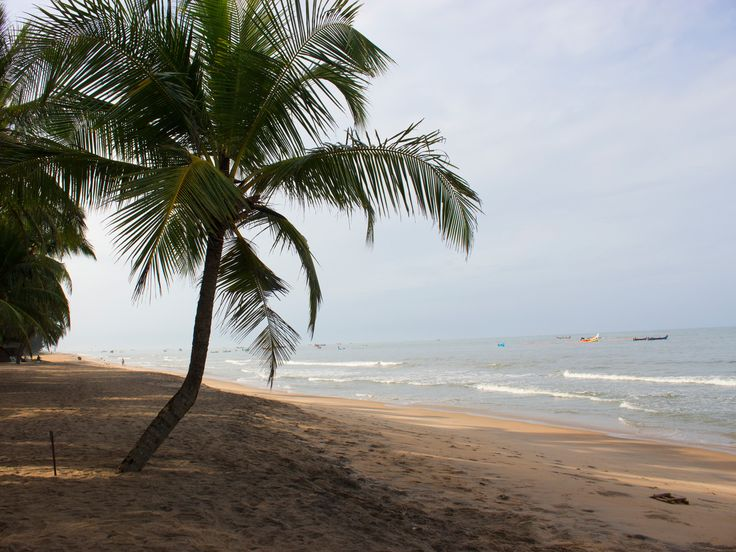 kerala nattika beach