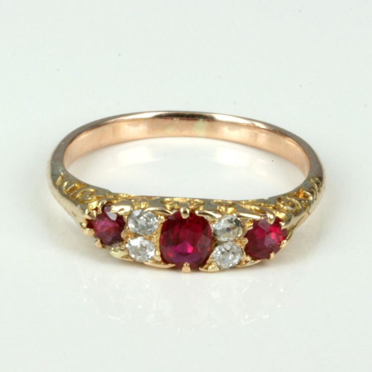 17 Best Images About Rings On Pinterest Ruby Engagement