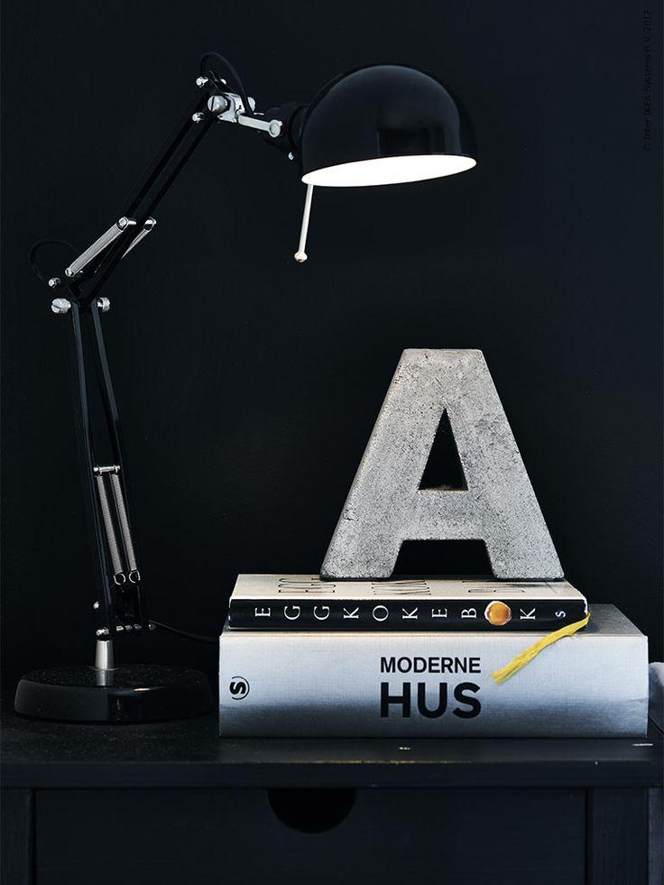 Grafiskt på display | IKEA Livet Hemma – inspirerande inredning för hemmet