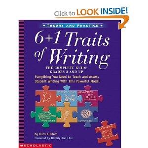 6 traits of good writing The six traits are not a writing program, but a language for describing the quality  of writing–a set of written criteria that attempt to define what makes good writing.