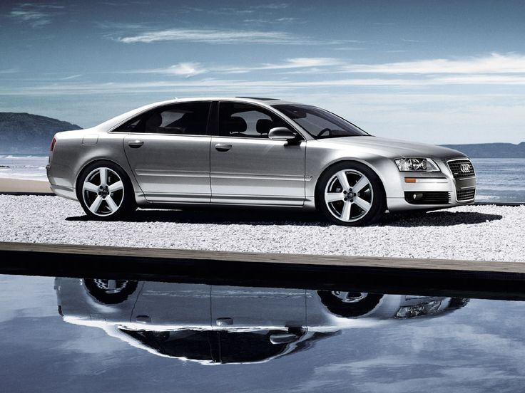 Love the looks of Audi's but don't think I can bring myself to ever have another German made car in this family!!!