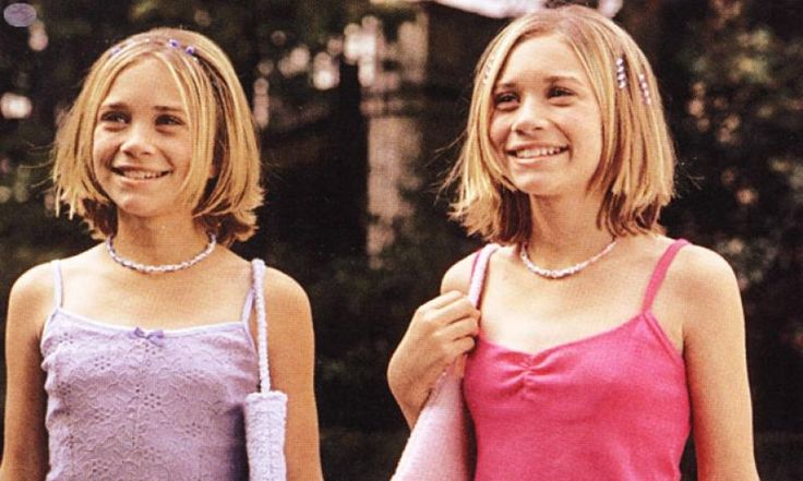 The Mary-Kate And Ashley Olsen Movies You Can Watch Online Are Limited, But They're Classics