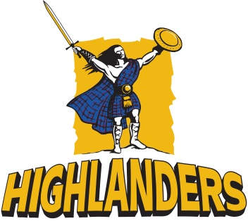 The mighty Highlanders