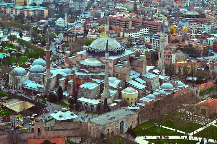 #1 of Tourist Attractions In Istanbul