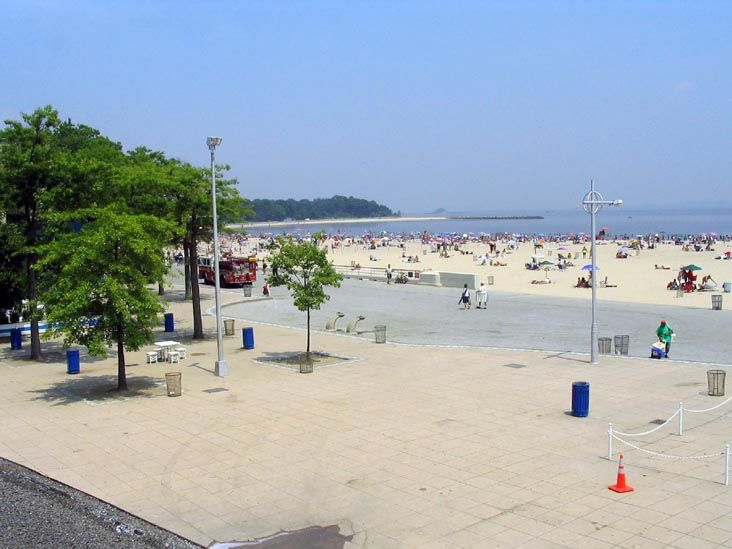 ORCHARD BEACH BRONX NY - Google Search
