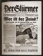 Der Stuermer, number 29, July 1934