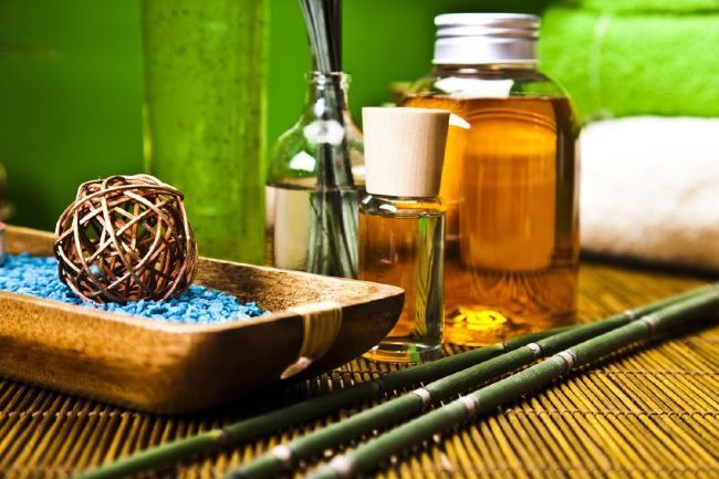 Natural Herbs for Health and Beauty