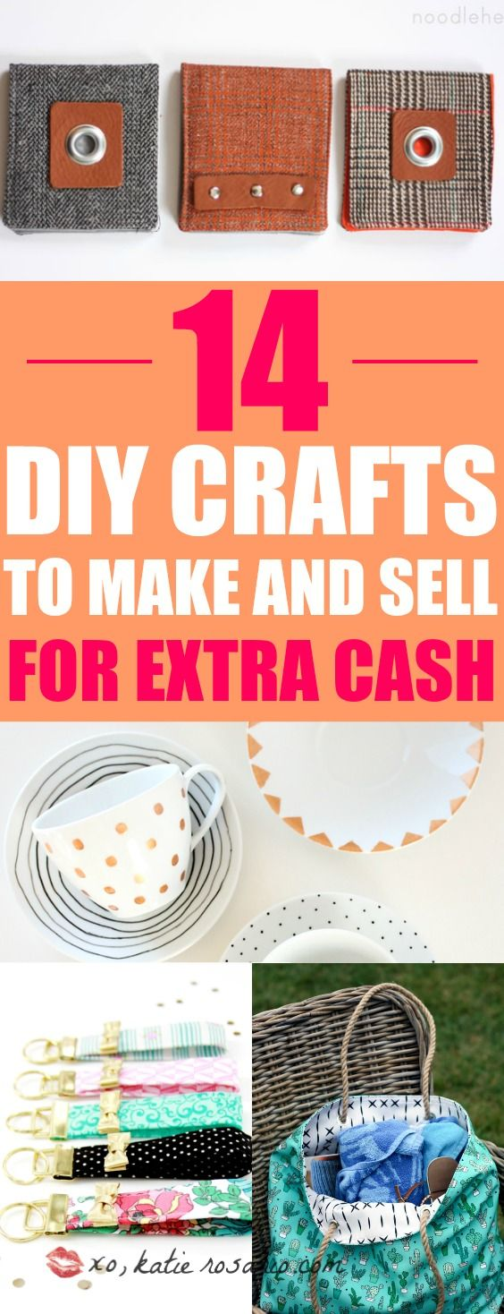 14 Trending Crafts to Make and Sell on Etsy Trending
