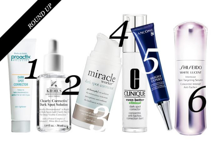 Beauty High great for dark spots! It's all about prevention!