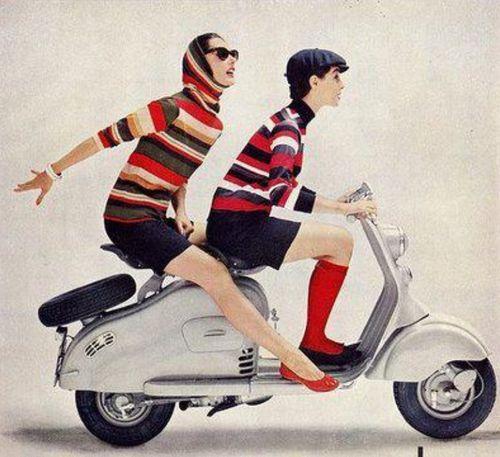 243 Best 60s Women's Fashion Images On Pinterest