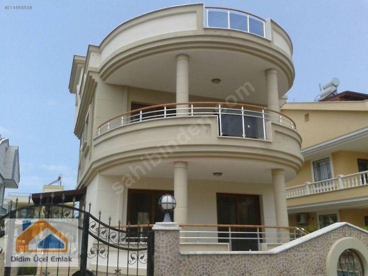 Emlak Ofisinden 4+1, 200 m2 Satılık Villa 425.000 TL'ye sahibinden.com'da - 214568538