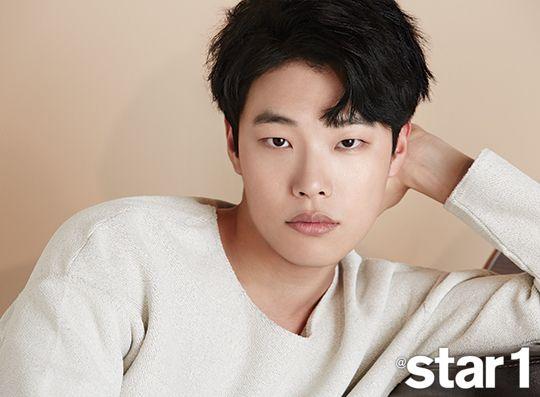 Ryu Jun Yeol / Kim JungHwan