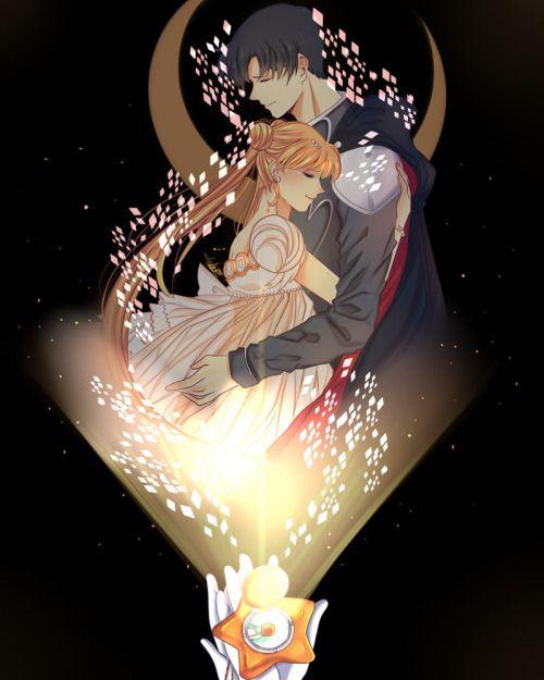Pretty Guardian in a Sailor Suit                                                                                                                                                                                 More