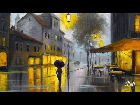 Rain... Rain... Sergey Grischuk / С. Грищук - А дождь всё льёт.. - YouTube
