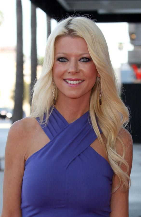 'My Career Is Over': Tara Reid Was Convinced 'Sharknado' Would Be A Massive Flop | EntertainmentWise