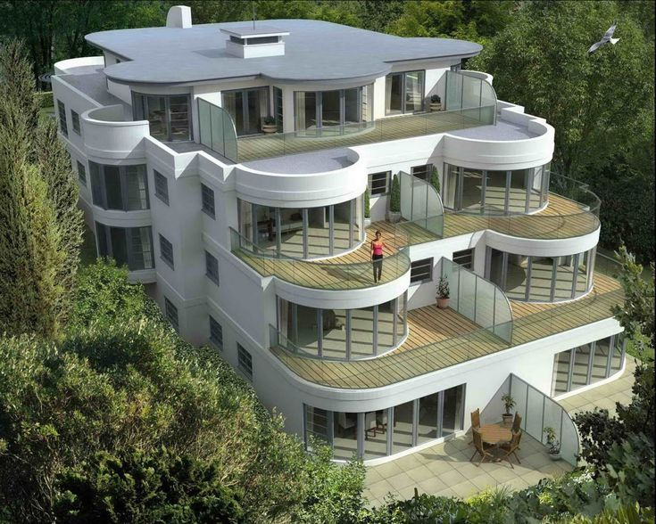 Top Most Amazing, Unique, Beautiful U0026 Exotic Architectural Houses Design In  The World