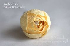 (1) Gallery.ru / Фото #20 - МК - цветы из креповой бумаги2 - semynova