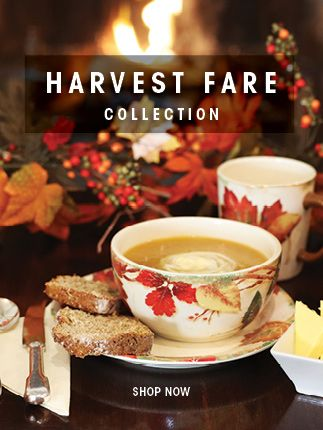Shop Harvest Fare