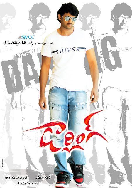 Watch Darling Telugu Hindi Dubbed Movie PRABHAS MOVIE - Download ur Movies Online