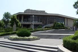 Teatrul National Marin Sorescu în Craiova, Dolj