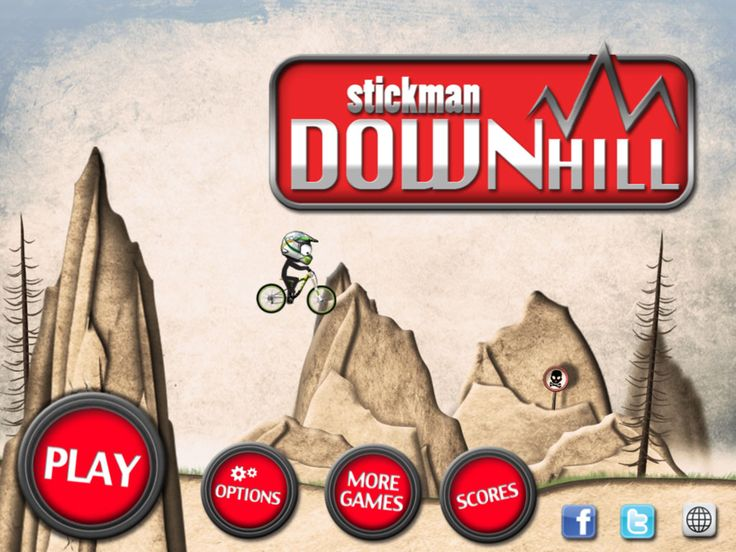 Check out our latest #app #review for #parents of Stickman Downhill at http://good4kids.com.au.