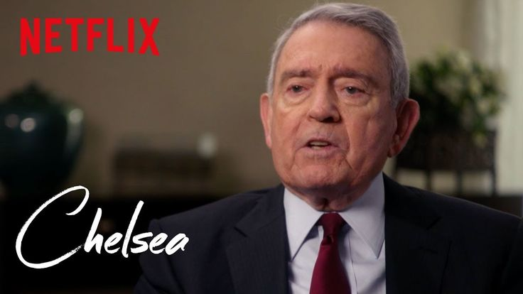 What Would Dan Rather Do (Full Interview) | Chelsea | Netflix