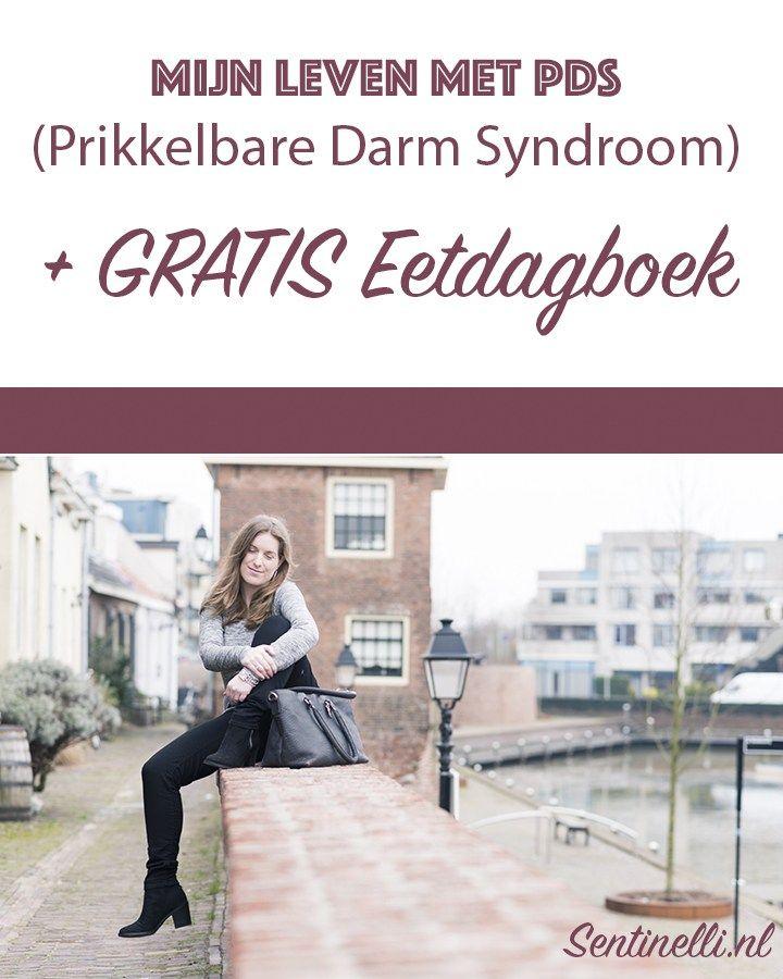 Mijn leven met PDS (Prikkelbare Darm Syndroom) + GRATIS Eetdagboek. In dit artikel heb ik het over PDS (Prikkelbare Darm Syndroom). Wat is PDS nou precies en hoe beïnvloedt het mijn leven?